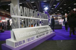 The 2020 Manufacturing and Supply Chain Expo